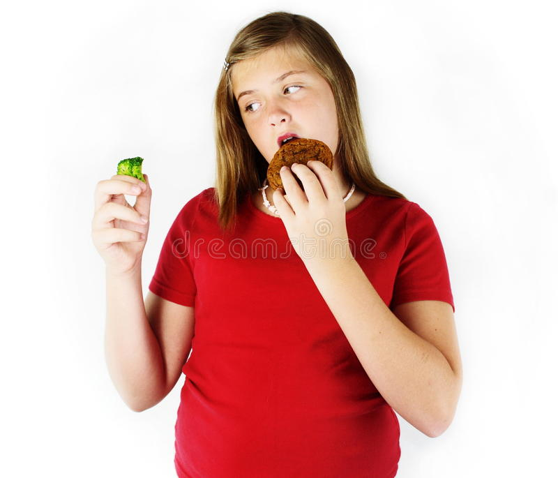 Bad Eater stock images