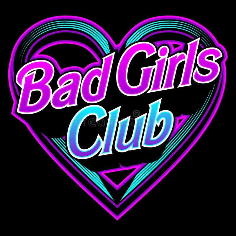 Free Bad Girls Club Stock Photo - 182776320