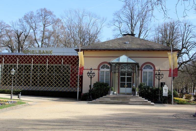 Homburg Casino