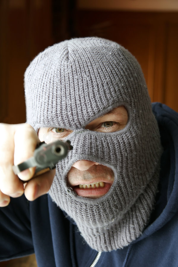 Download Bad times stock photo. Image of kidnap, aggression, gangster - 2777746