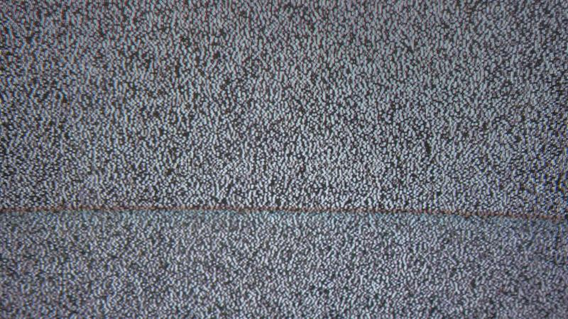 Bad tv signal noise interference screen the television. Bad tv signal noise interference screen television royalty free stock photos