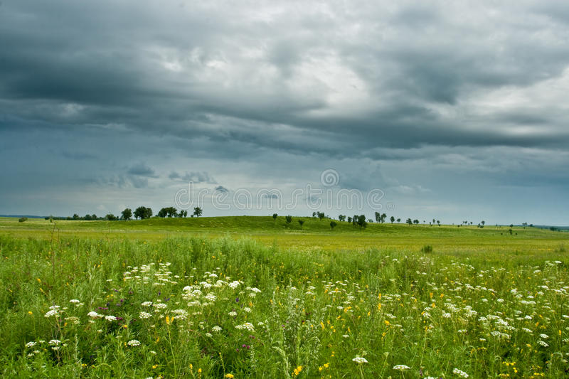 Download Bad weather stock photo. Image of outdoor, blue, scene - 10395158