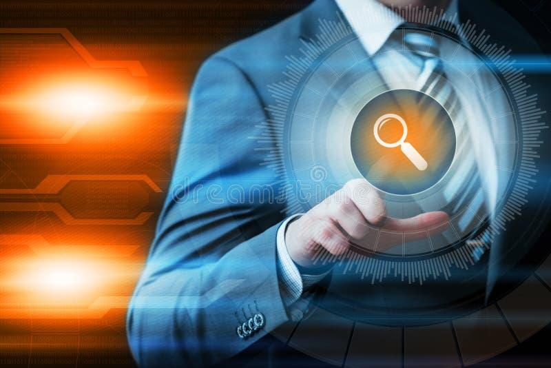 Badanie Przypadków wiedzy edukaci Ewidencyjnego biznesu technologii pojęcie obrazy stock