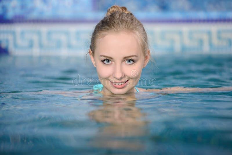 Badekurort und Wellness stockfotografie