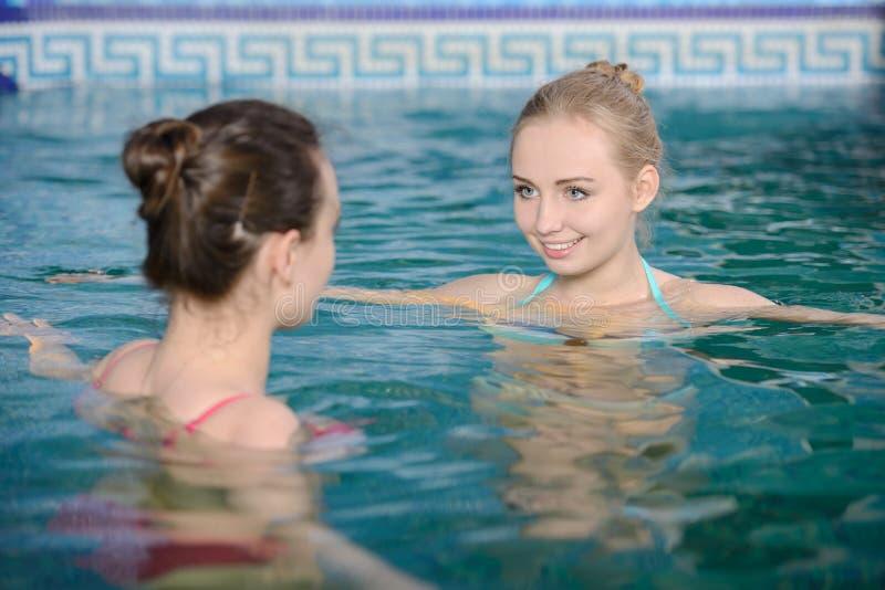 Badekurort und Wellness stockfoto
