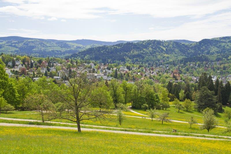 Baden baden allemagne photo stock image du tourisme 24751670 - Office du tourisme baden baden ...