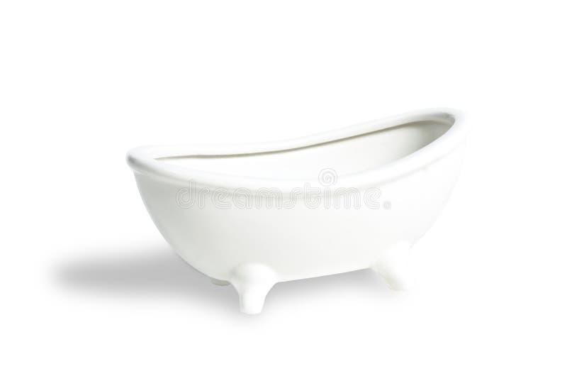 badet badar royaltyfria bilder