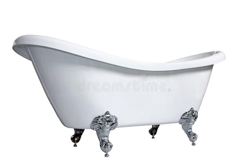 Badewanne stockfoto