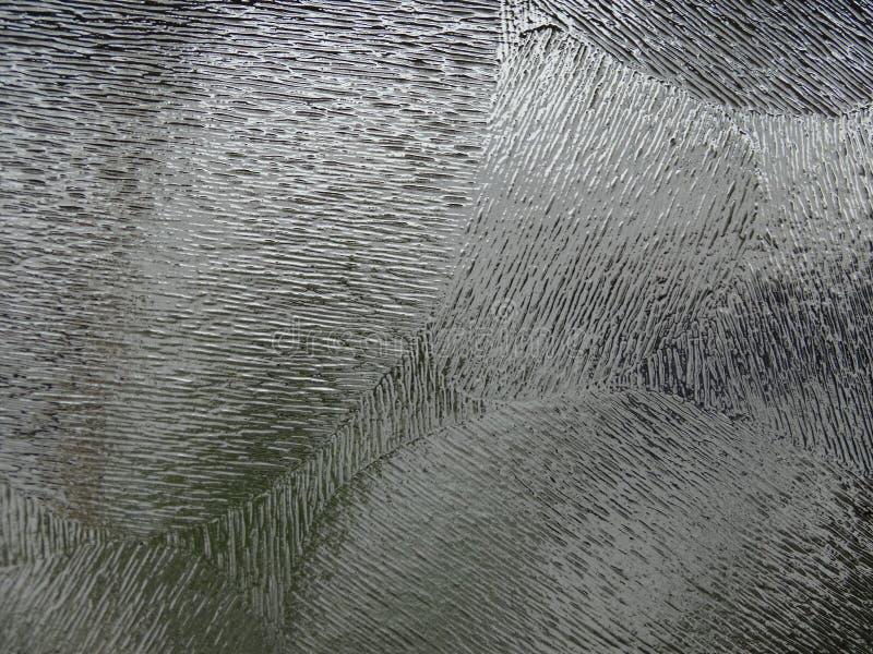 Badezimmerglas lizenzfreies stockbild