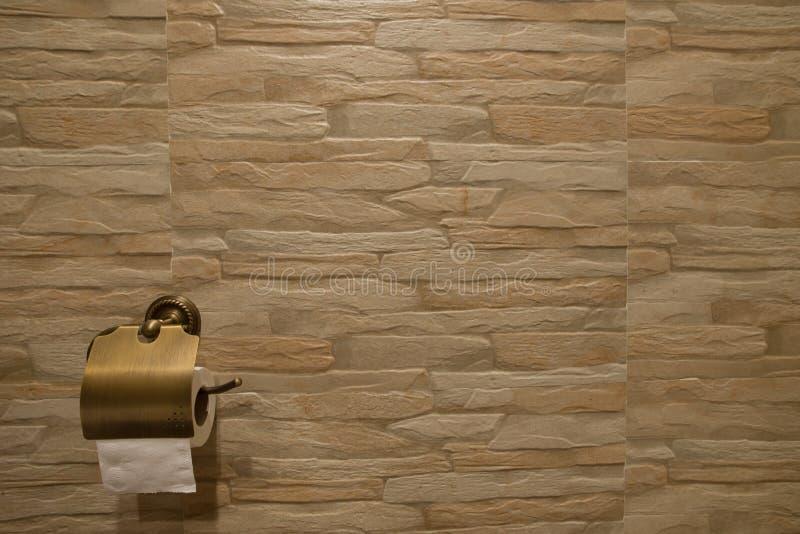 BadezimmerSeidenpapier stockbilder