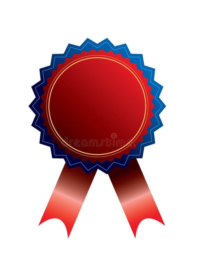 Download Badge Stock Photo - Image: 12322470