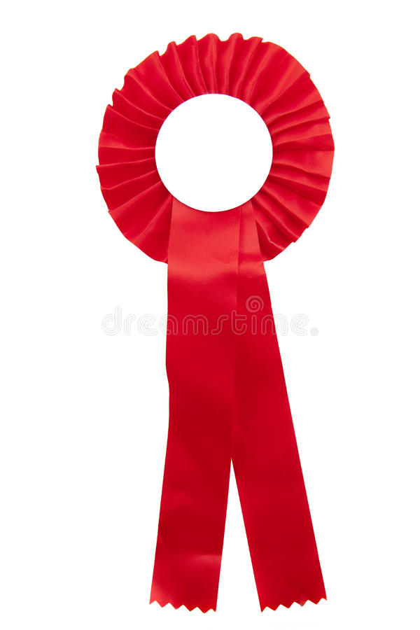 Badge of honor royalty free stock photo
