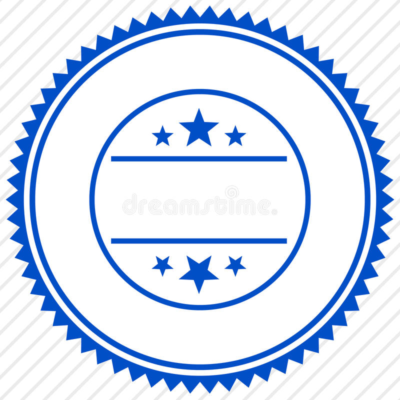 badge  seal with empty space  button  label template