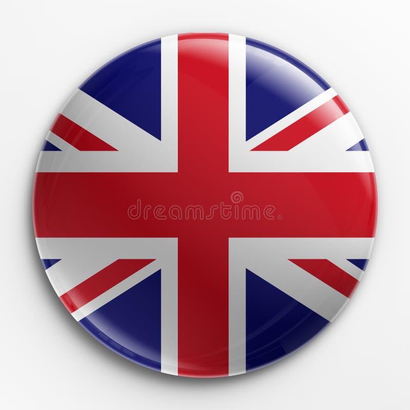 Badge - Union Jack