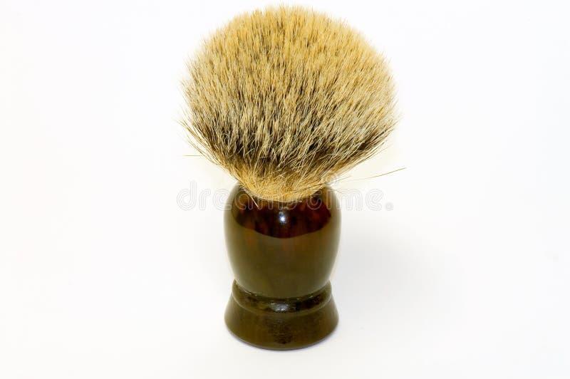 Badger fur shaving brush
