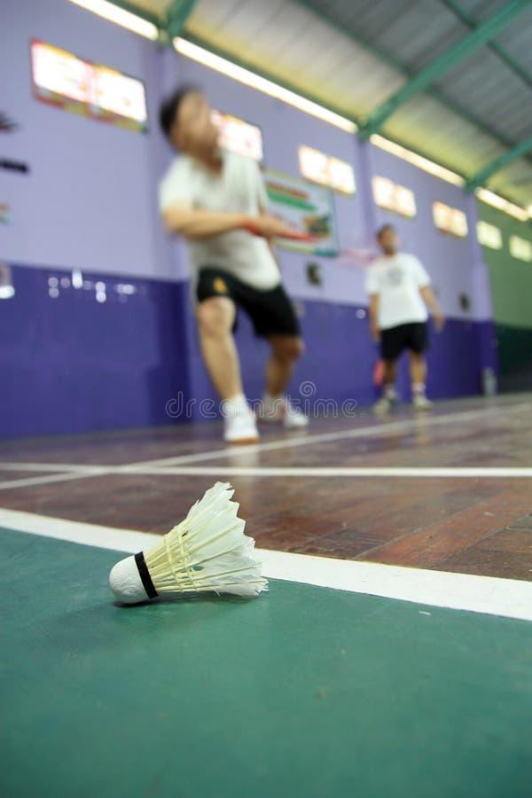 badminton fotografering för bildbyråer