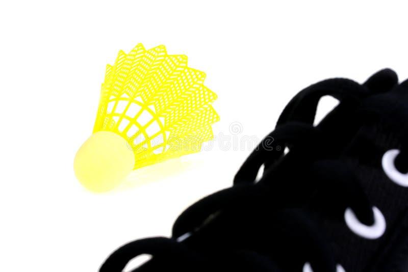Badminton foto de stock