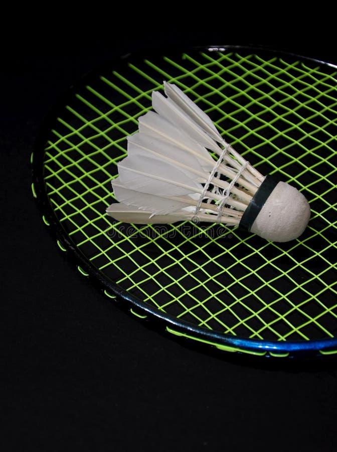 Badminton image libre de droits