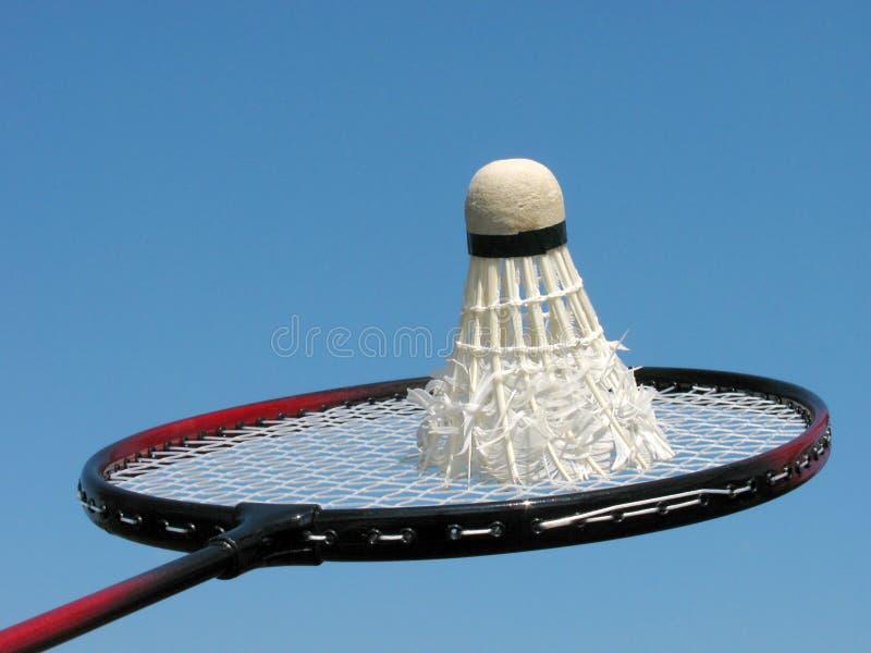 Badminton fotografia de stock royalty free