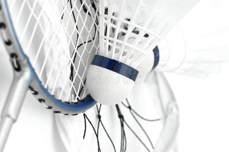 Download Badminton obraz stock. Obraz złożonej z wciąż, sztuka, badminton - 139105