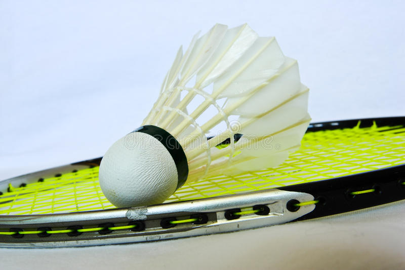 Download Badminton stock image. Image of relaxation, equipment - 14349601