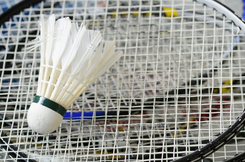 Badminton fotos de stock