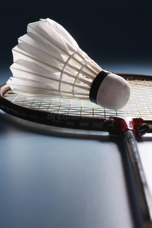 Badminton fotografia de stock