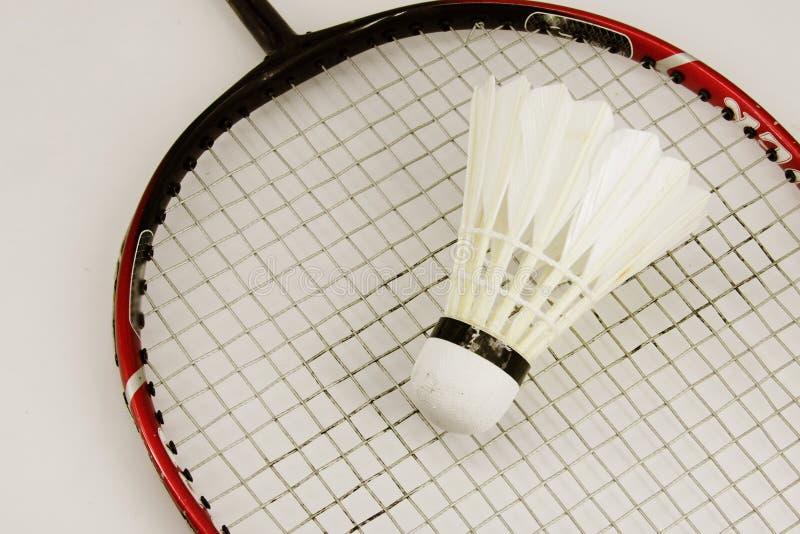 badminton stockfoto
