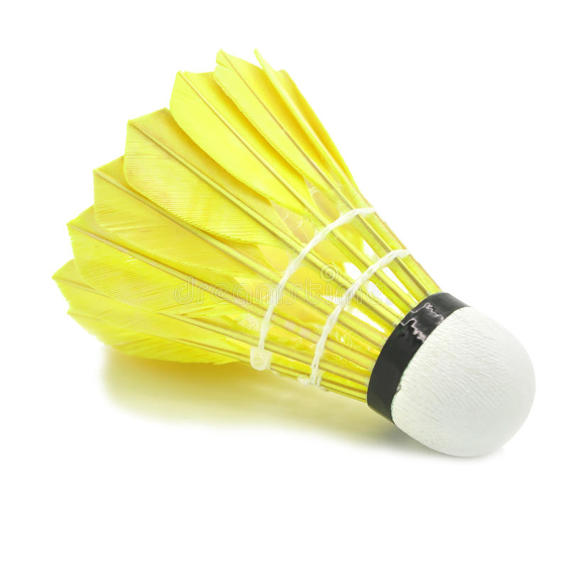 Badminton imagem de stock