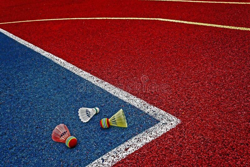 Badminton shuttlecocks-2