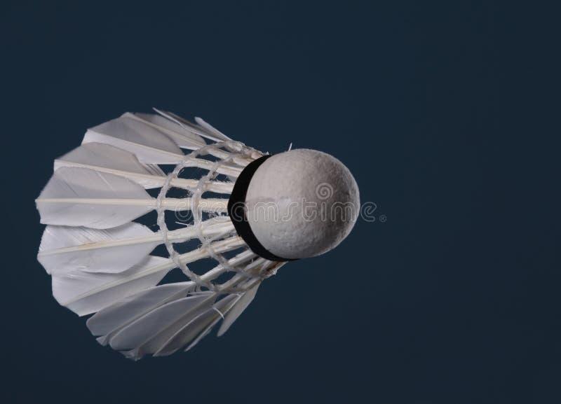 Badmintondoppelventilkegelbrandhahn lizenzfreies stockbild