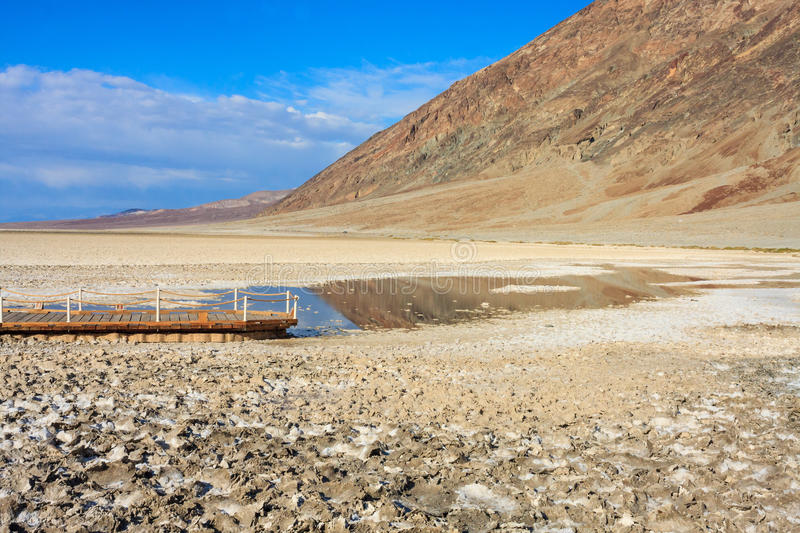 Download Badwater Basin, Death Valley National Park, California Stock Photo - Image: 28778674
