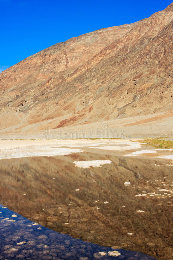 Download Badwater Basin, Death Valley National Park, California Stock Image - Image: 28778837