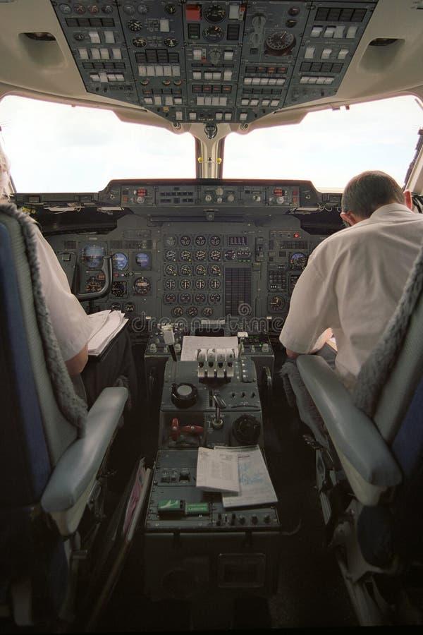 BAE 146-200 stock photography