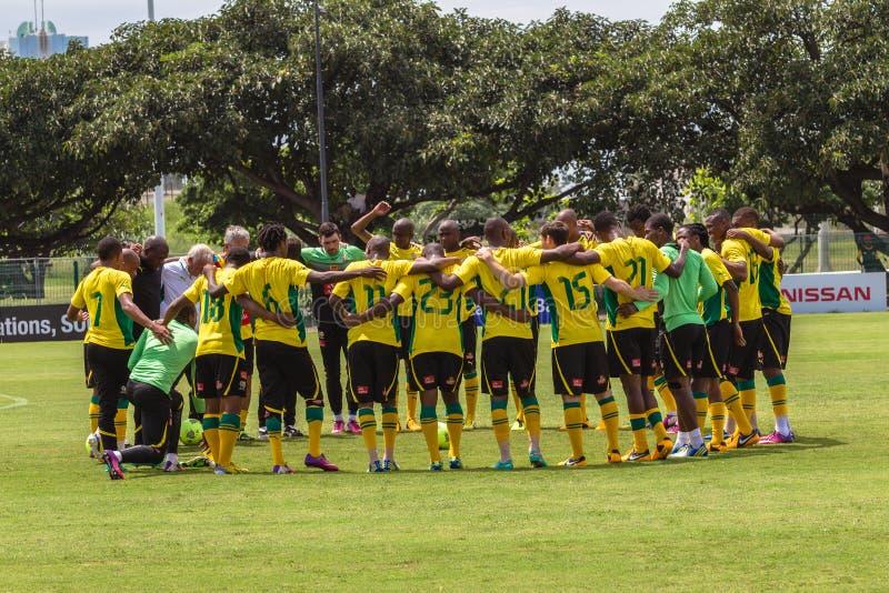 Download Bafana Bafana Drużyna Futbolowa Obraz Editorial - Obraz złożonej z fielder, drużyna: 28952150