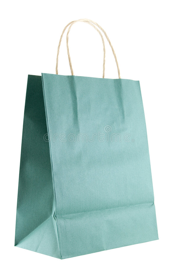 Download Bag stock photo. Image of retail, gift, handle, paper - 7598250