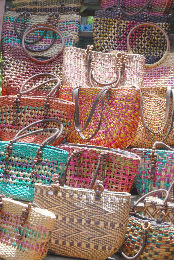 Download Bag Handmade Royalty Free Stock Images - Image: 32350389