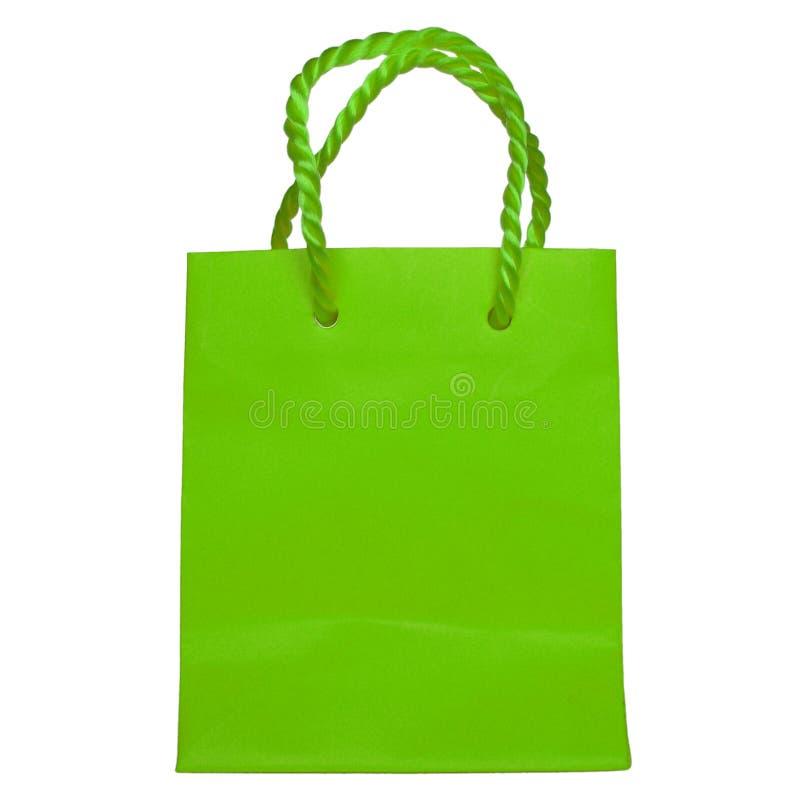 bag shopparen royaltyfri fotografi