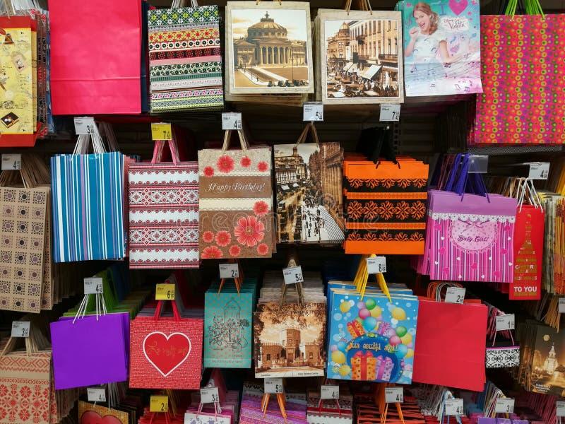 bagaże 1 śliwek skład zawierać ścieżka zakupy obraz stock