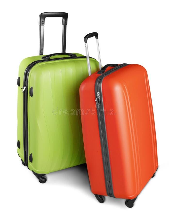 bagage stock fotografie