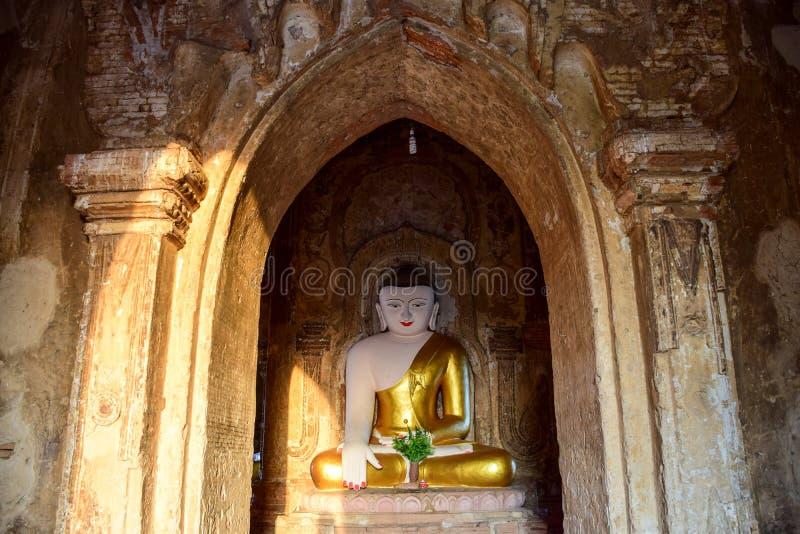 bagan ναός στοκ φωτογραφία