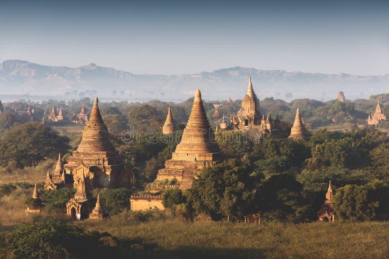 Bagan stockfoto
