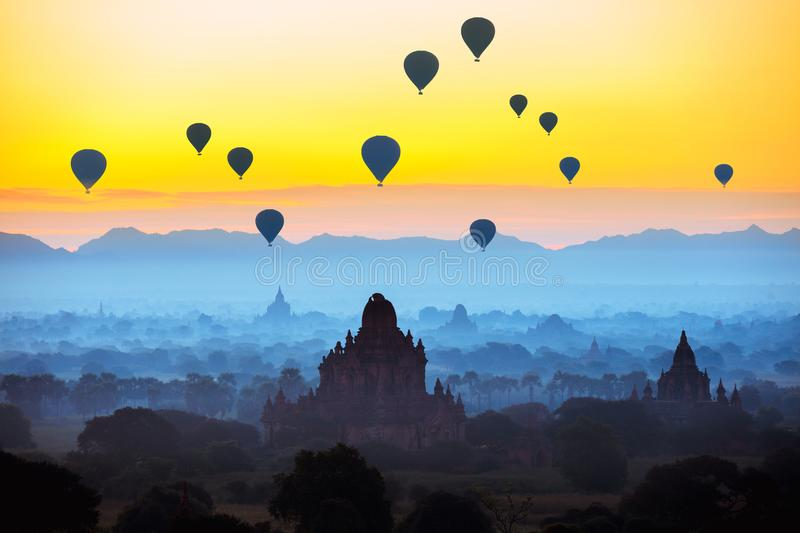 Bagan images stock