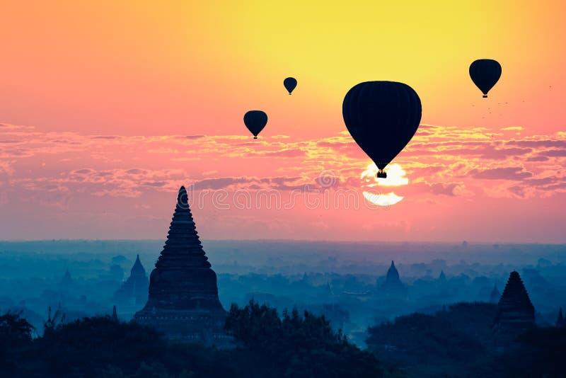 Bagan royaltyfri bild