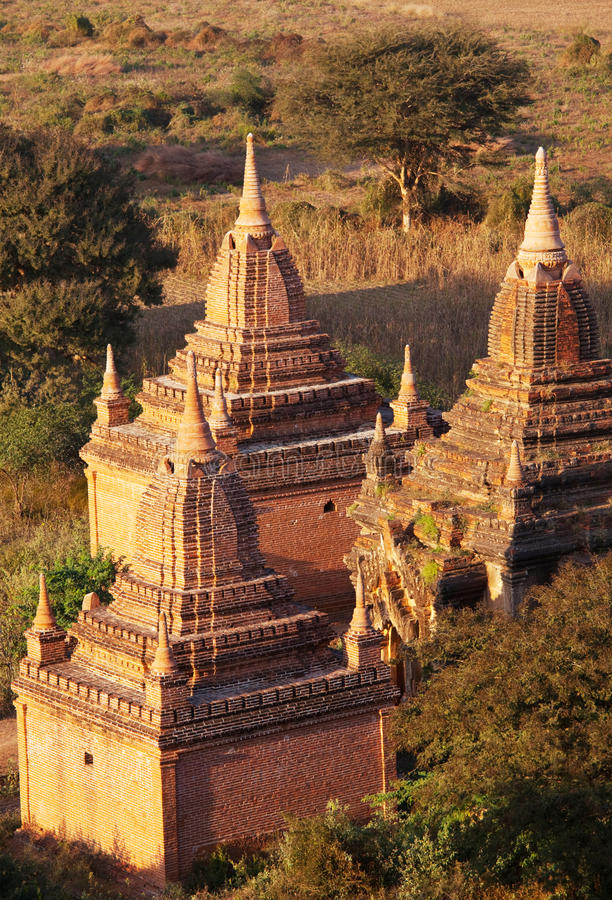 Download Bagan stock photo. Image of silence, religion, archaeology - 24437058