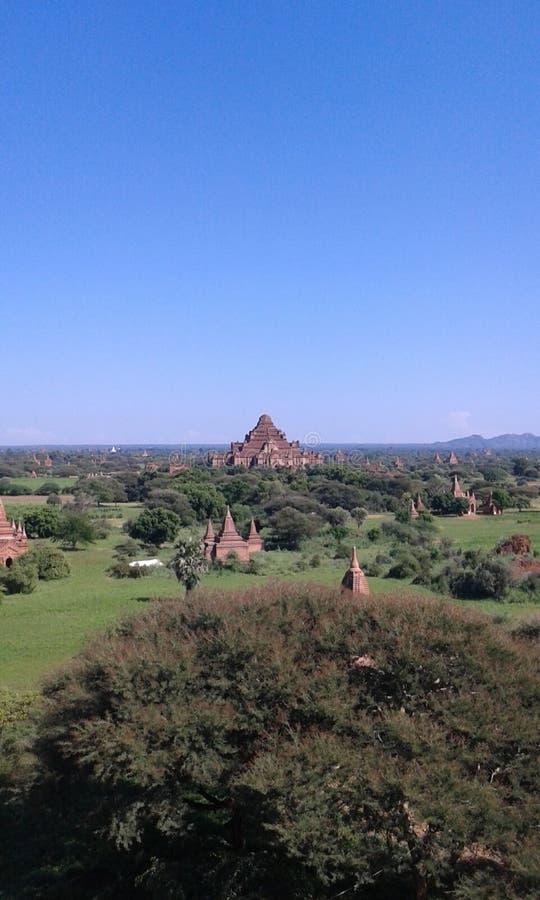 Bagan lizenzfreies stockbild
