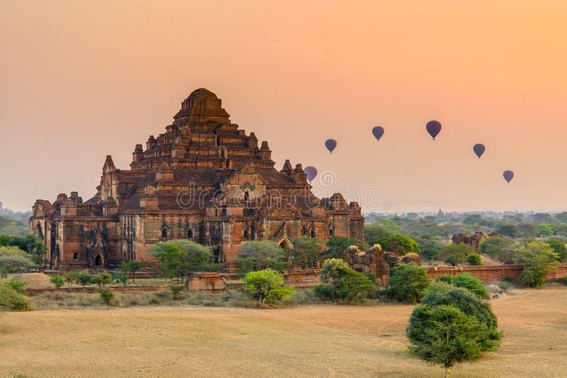 Bagan, Myanmar image libre de droits
