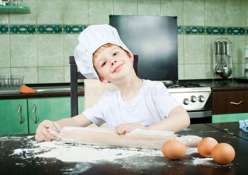 bagare little fotografering för bildbyråer