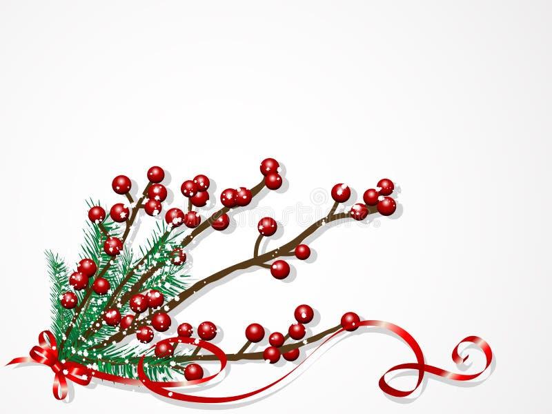 Bagas do Natal ilustração stock