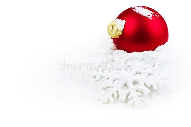 Bagattelle di Natale immagini stock